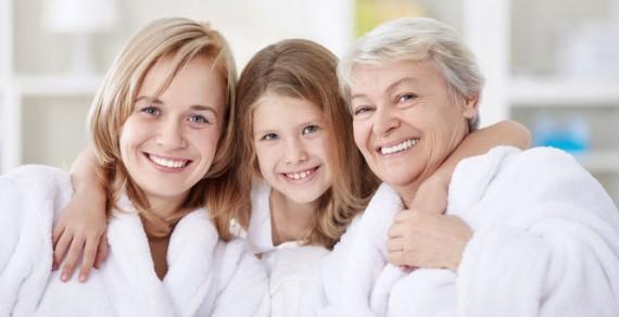 Почему возраст не имеет значения
