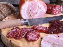 10 причин отказаться от мяса