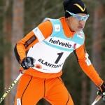 «Худший лыжник в мире»