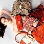 Магазин модных сумок