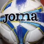 Великолепные мячи Joma по адекватным ценам