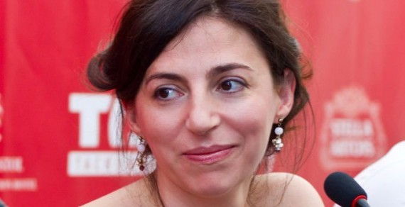 Кинорежиссер Ева Нейман: «Заниматься социальными мотивами — дело благодарное, но меня туда не тянет»