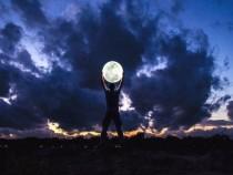 До Марса через Луну: мир на низком старте