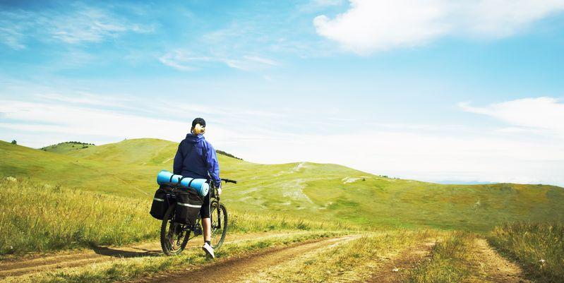 приглашают пеших, конных и на велосипедах