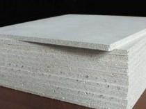 Стекломагниевая плита приходит на смену гипсокартону