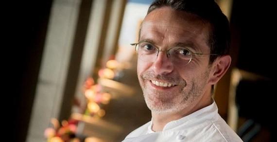 Впервые в истории шеф-повар попросил забрать звезды Мишлен у его ресторана