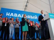 На выборы без Навального