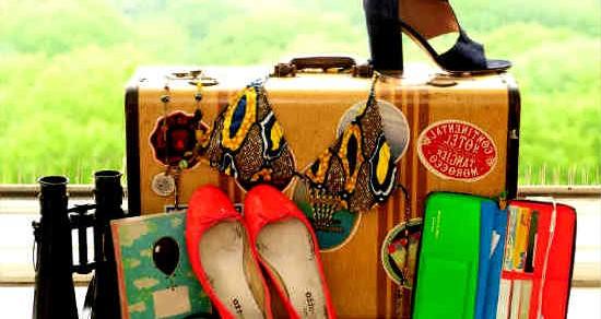 Что стоит взять с собой в путешествие