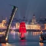 Как за небольшие деньги можно было доехать от Львова до Санкт-Петербурга