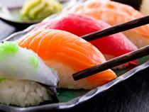Интервью с шефом, который готовит суши