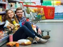 Сколько стоят продукты питания в Германии