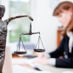 Влияние законов на жизнь. Роль юристов