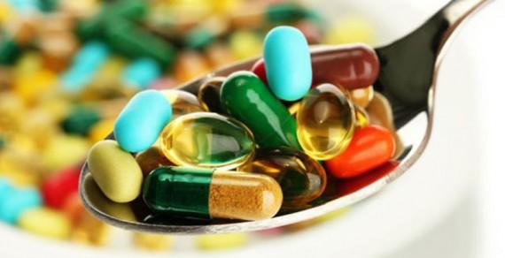 Витамины и биологические добавки: секрет успеха