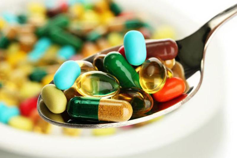 Витамины и биологические добавки