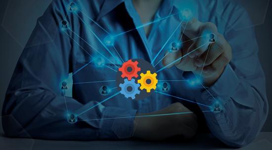 Система автоматизации любого бизнеса