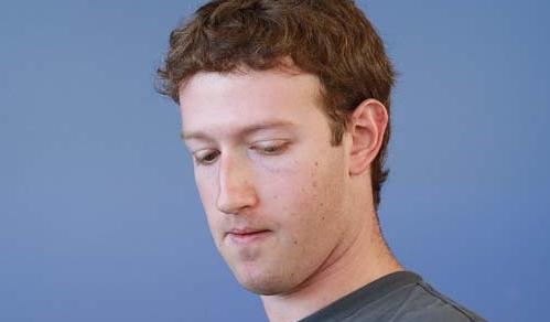 Медленная смерть Facebook. Все только начинается