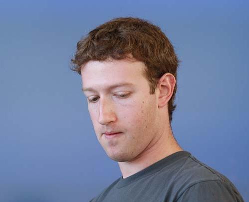Медленная смерть Facebook