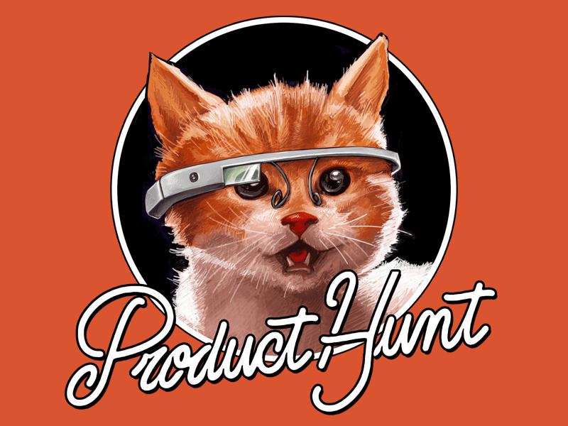 Платформа Product Hunt