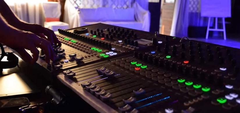 Что нужно знать при аренде звукового оборудования