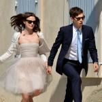 Свадебная мода: платья из фатина в тренде