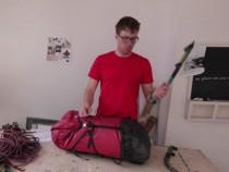 Crux AK 47 X: первые впечатления или выбор штурмового рюкзака