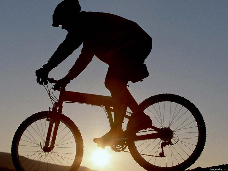 На велосипедах по США и Канаде