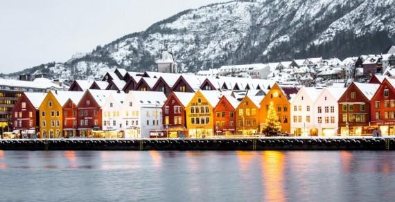 Норвегия: лечение и образование за государственный счет