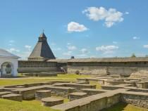 Довмонтов город – музей истории Пскова под открытым небом