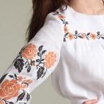 Вышиванка – тренд мировой моды