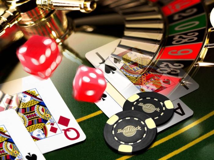 Несколько веских причин начать играть в казино в сети