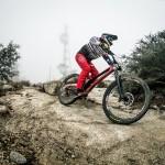 На велосипедах можно не только ездить, но и летать