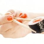 Эффективная реклама суши в Краснодаре