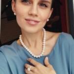 Актриса Дарья Мельникова обнаружила у себя первые признаки старения