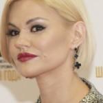 Ирина Круг призналась, что каждый год плачет в день рождения покойного мужа