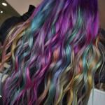 Девушки, которые просто покрасили волосы, а в итоге засияли покруче всяких звёзд