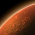 Из атмосферы Марса добыли кислород