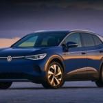Volkswagen ID.4 обрёл статус «Всемирного автомобиля года»