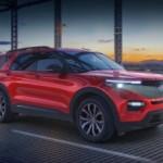 Ford Explorer предложил доступные варианты дорогих версий в США