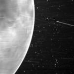 Зонд Parker Solar Probe зафиксировал радиосигнал в ионосфере Венеры