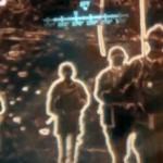Новые армейские очки ночного видения выглядят как технология, украденная у инопланетян