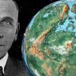 Альфред Вегенер: Теория дрейфа материков