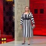 Историк моды Васильев показал моментально стройнящее платье