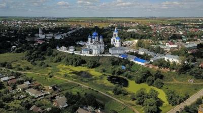 Старинные города России. Что посмотреть в Боголюбово?