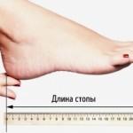 Какова оптимальная высота каблука