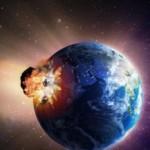 Столкновение Земли с астероидом окончится неизбежной катастрофой, показало моделирование НАСА
