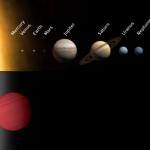 Астрономы впервые нашли гидроксильный радикал в атмосфере экзопланеты
