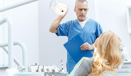 Преимущества Osstem в имплантации зубов