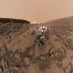 Брахиозавр и метеорит. Что нашли на новых фотографиях Марса