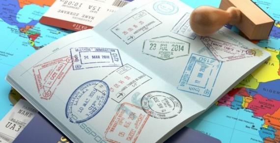 Перевод документов для получения визы