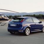 Ford Focus II не разорит